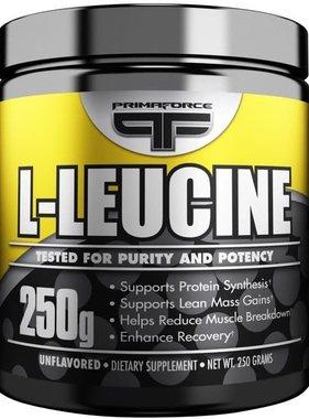 Primaforce Primaforce, L-Leucine 250 gms, 50 Servings