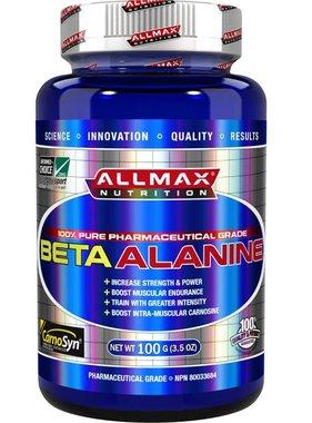 AllMax Nutrition AllMax, Beta Alanine