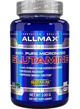 AllMax Nutrition AllMax, Glutamine