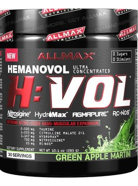AllMax Nutrition AllMax, H:Vol
