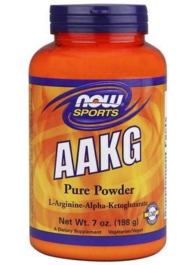 NOW Foods Now Foods, AAKG Powder, 47 Servings, 7 oz