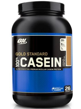Optimum Nutrition ON, 100% Casein