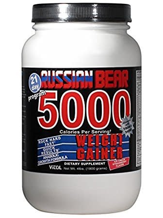 Vitol Russian Bear 5000