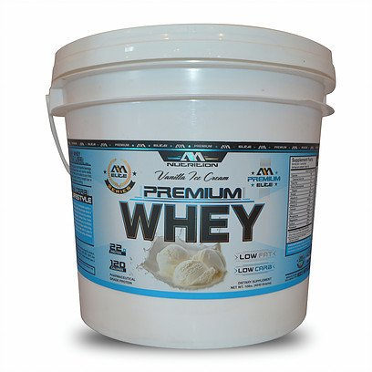 MMI Nutrition MMI, Premium Whey Elite Series