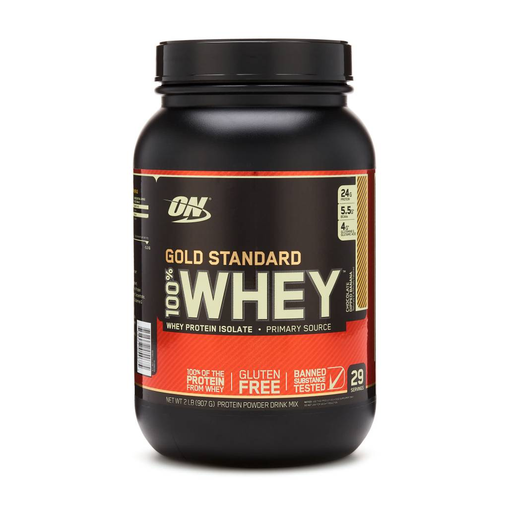 4597e60f5 Gold Standard Whey - Nutrition Warehouse