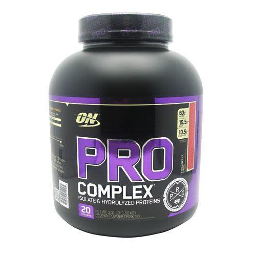 Optimum Nutrition Pro Complex