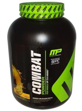 MusclePharm Combat