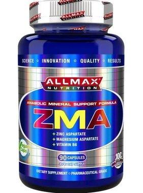 AllMax Nutrition AllMax, ZMA, 90 capsules