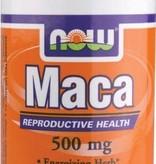 NOW Foods Now Foods, Maca 500 mg, 100 Capsules