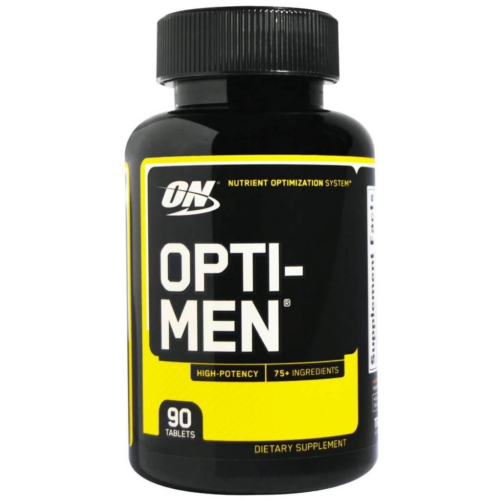 Optimum Nutrition Opti-Men