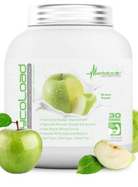 Metabolic Nutrition Glycoload
