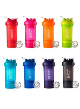 Blender Bottle Blender Bottle Prostak, Assorted Colors, 22 oz.
