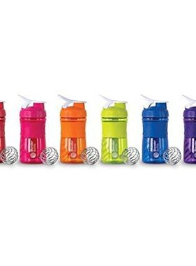 Blender Bottle Blender Bottle, SportMixer, Assorted Colors, 20oz.