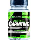NutraKey NutraKey, Acetyl-L Carnitine, 60 capsules