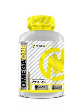 nutraone OmegaOne, 90 softgels