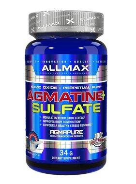 AllMax Nutrition AllMax, Agmatine Sulfate, 45 Servings
