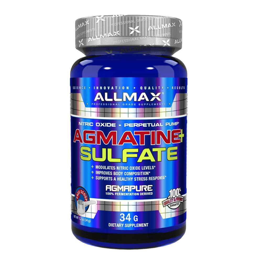AllMax Agmatine
