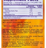 NOW Foods Now Foods, MCT Oil, 32 fl. oz.
