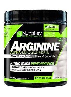 NutraKey Nutrakey Arginine