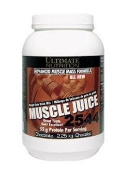 Ultimate Nutrition Ultimate Nutrition, Muscle Juice 2544