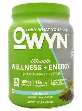 owyn OWYN + Energy
