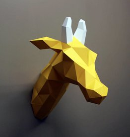 Resident Design Louise the Giraffe