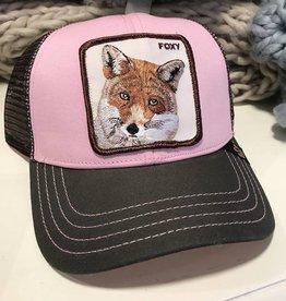 Goorin Bros. Animal Farm Trucker Hat - Foxy Baby