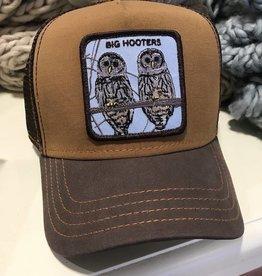Goorin Bros. Animal Farm Trucker Hat - Hooters