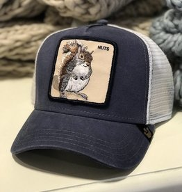 Goorin Bros. Animal Farm Trucker Hat - Nutty