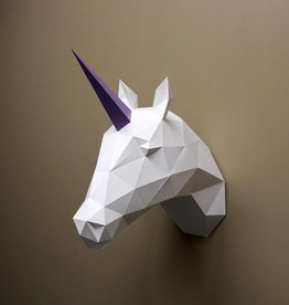Resident Design Vera the Unicorn