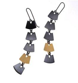 Bree Richey Five Asia Earrings