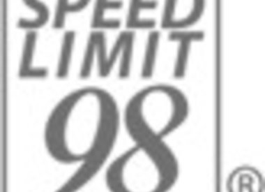 SPEED LIMIT 98