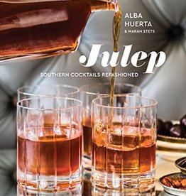 Julep: Southern Cocktails