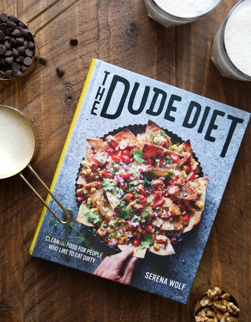 The Dude Diet