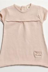 Milan Knit A-Line Dress