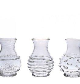 Mini Vase Trio