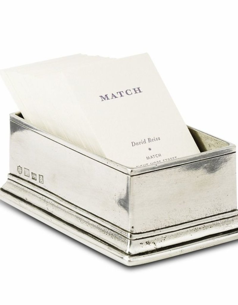 Sugar Packet/Business Card Holder