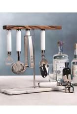 5-piece bar tool set