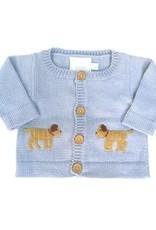 Crochet Baby Sweater