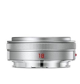 18mm f/2.8 ASPH Elmarit Silver Anodized (TL)