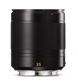 35mm / f1.4 ASPH Summilux Black Anodized (E60) (TL)