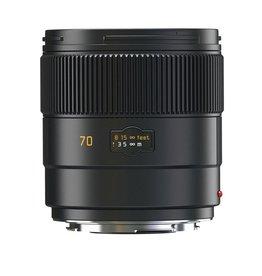 70mm / f2.5 ASPH Summarit (E82) (S)