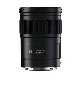 35mm / f2.5 ASPH Summarit (E82) (S)