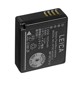 Battery - BP-DC15E-U C-Lux, D-Lux (Typ109)