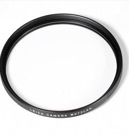 Filter - UVa II Series VIII Black