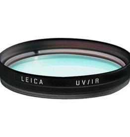 Filter - E55 UVa/IR Filter Black