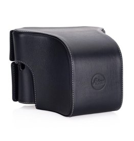 Case: Ever Ready w/Large Front Black for M (Typ240)**