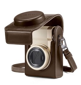 Case - C-Lux Leather (Taupe)
