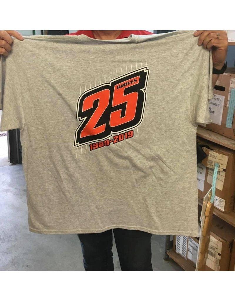Brett Korves Memorial Shirt