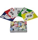 Bingo Calling Cards